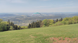 Kozakov  Paragliding