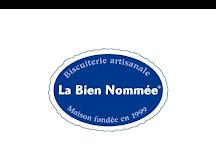 Biscuiterie La Bien Nommee, Le Palais, France
