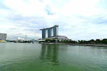Marina Bay Sands Casino, Singapore, Singapore