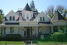 Weaverville Joss House State Historic Park, Weaverville, United States