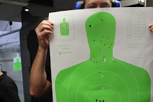 Jefferson Indoor Range, Metairie, United States