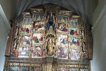 colegiata de santa maría la mayor de bolea, Huesca, Spain