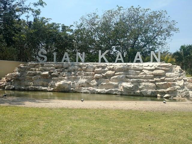 Sian ka'an