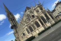 Eglise Saint-Pierre, Caen, France