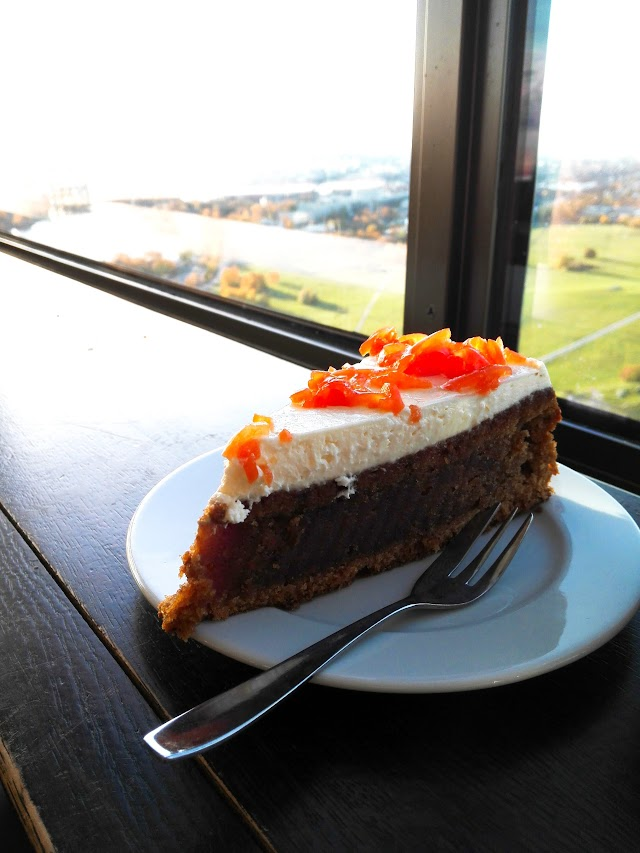 Kaknastornet Cafe