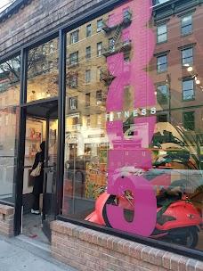 305 Fitness new-york-city USA