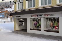 Alpia Sport + Mode, Wengen, Switzerland