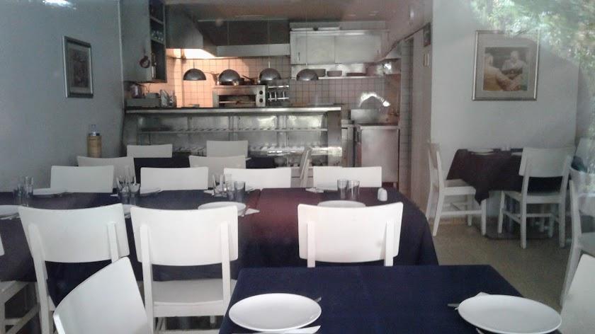 Kalbur Balık Restoran Resim 3