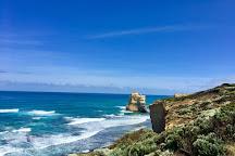 Twelve Apostles, Port Campbell, Australia