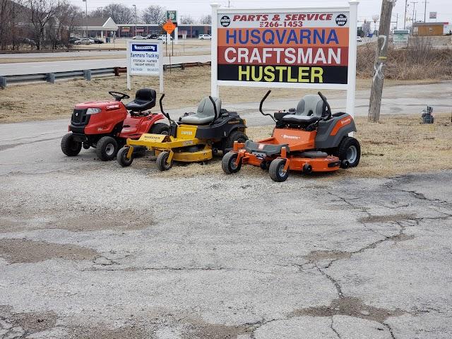The Mower Shop, LLC