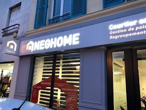 NEGHOME ™ Courtier en Prêt Immobilier | Conflans
