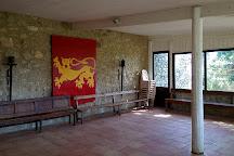 Chateau de Langoiran, Langoiran, France