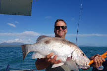 A-one Fishing Charters, Airlie Beach, Australia