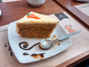 MontCafe Coffee Shop - Milenia 0