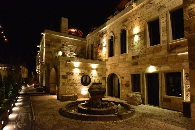 Carus Cappadocia Hotel