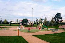 Parc Marcel Dassault, Beauvais, France
