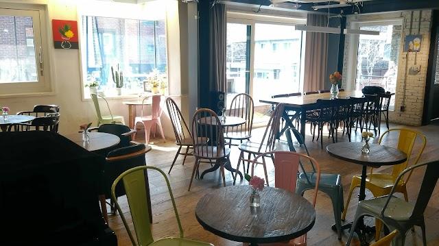Cafe Seongsu