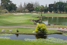 Windsor Park & Golf Club, Bangkok, Thailand