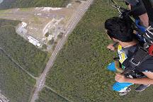 Skydive Newcastle, Belmont, Australia