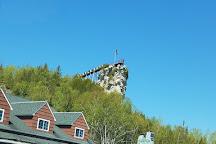 Castle Rock, Saint Ignace, United States