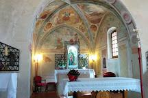 Chiesa di Santa Maria del Mare, Lignano Sabbiadoro, Italy