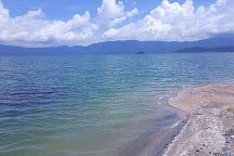 Lake Ilopango, San Salvador, El Salvador