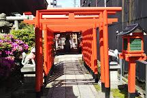 Fujisengen Shrine, Osu, Japan