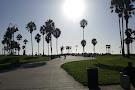 South Beach Park