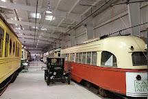 Pennsylvania Trolley Museum, Washington, United States