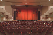 Barbara B Mann Performing Arts Hall, Fort Myers, United States