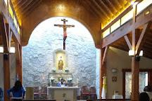 Monumento Historico Municipal Capilla La Inmaculada, San Carlos de Bariloche, Argentina