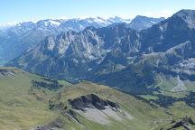 Schwarzhorn, Grindelwald, Switzerland