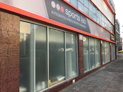 Sports Lab Alexandria