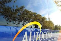 Autocorb-Alquiler de autocares, Corbera de Llobregat, Spain