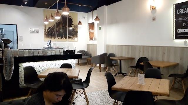 Restaurante Maria Rivera