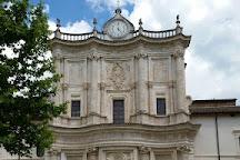 Abbazia di Santo Spirito al Morrone, Sulmona, Italy