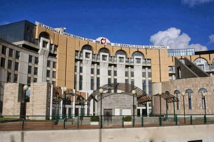 Istituto Nazionale Tumori Regina Elena