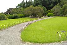 Kairakuen Park, Mito, Japan