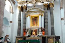 Parroquia de Nuestra Senora de Guadalupe, Cuernavaca, Mexico