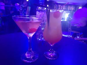 The New York Lounge 7