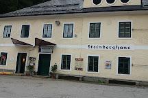 Salzwelten, Altaussee, Austria