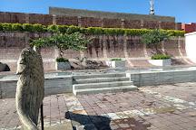 Templo expiatorio del Sagrado Corazon de Jesus, Leon, Mexico