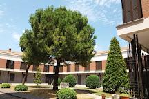 Basilica Cattedrale (Tempio Malatestiano), Rimini, Italy