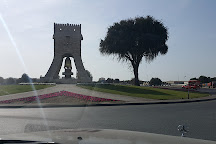 Tower Links Golf Course, Ras Al Khaimah, United Arab Emirates