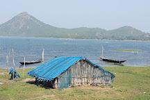 Chilika Lake, Puri, India