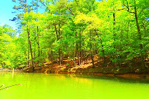 Lake James State Park, Nebo, United States