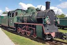 Narrow Gauge Railway Museum, Sochaczew, Poland