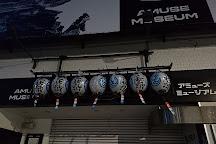 Amuse Museum, Asakusa, Japan