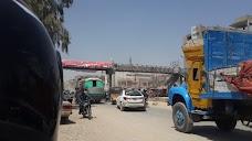 Malir Kala Board Stop karachi