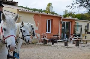 Domaine Equestre de Maruejols
